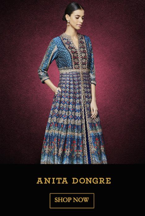 Anita Dongre Designer Clothing