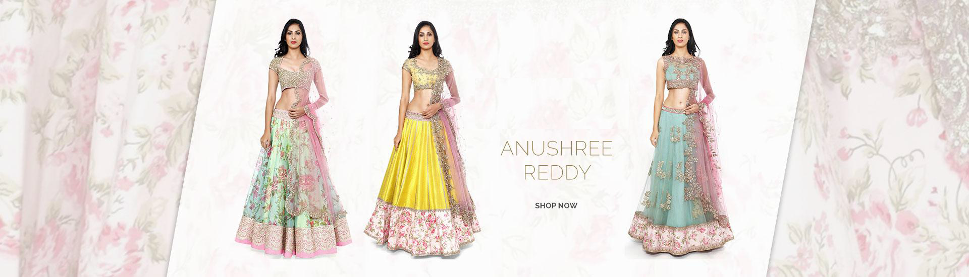 anushreereddy