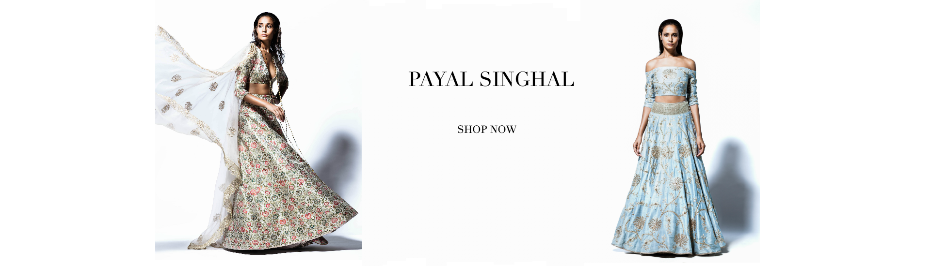 Indian Ethnic by Payal Singhal