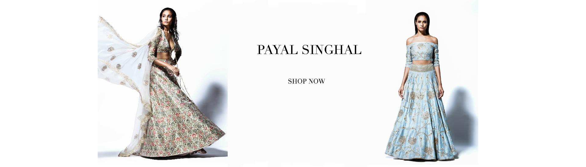 Payal Singhal